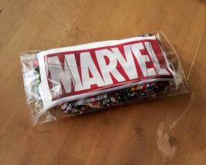 фото Пижама Swatti 'Marvel'(XS-S) #10