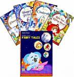 Набір Розумних Казок Smart Koala 'Fairy Tales. Season 1 / Світові класичні казки. Cезон 1' (4 книги)