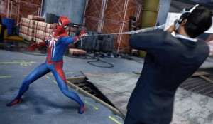 скриншот Marvel Spider-Man PS4 - Человек-паук. Издание 'Игра года' - русская версия #6