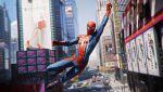 скриншот Marvel Spider-Man PS4 - Человек-паук. Издание 'Игра года' - русская версия #8