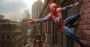 скриншот Marvel Spider-Man PS4 - Человек-паук. Издание 'Игра года' - русская версия #7