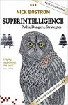 Книга Суперінтелект. Стратегії і небезпеки розвитку розумних машин