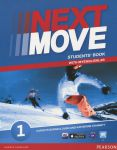 Книга Next Move 1 Students Book (+ MyLab Pack)
