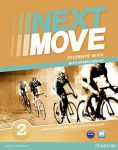 Книга Next Move 2 Students Book (+ MyLab Pack)