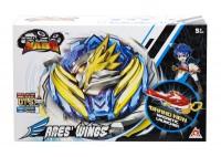 Волчок Auldey Infinity Nado V серия Original Ares' Wings Крылья Ареса (YW634301)