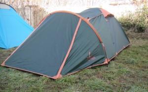 фото Палатка Totem Carriage (TTT-016) #8