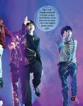 фото страниц BTS. K-pop power! Главная книга фаната #5