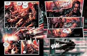 фото страниц Бетмен. Проклятий #3
