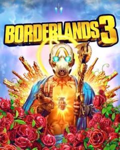 Игра Ключ для Borderlands 3 - RU