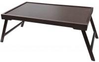 Подарок Столик для завтрака UFT Eco-wood Black Chocolate