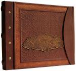 Книга Семейный фотоальбом в стиле 19 века