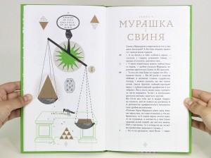 фото страниц Байки Харківські #5
