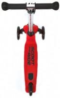 Самокат Scoot and Ride Highwaykick 3 Красный  (4897033962094)