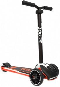 Самокат Scoot and Ride Highwaykick 5 Красный (4897033962728)