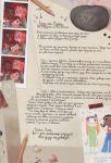 фото страниц Щоденники Вишеньки. Завмерлий зоопарк. Том 1 #11