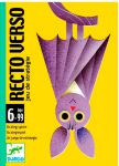 Настольная игра Djeco 'Recto Verso' (DJ05135)
