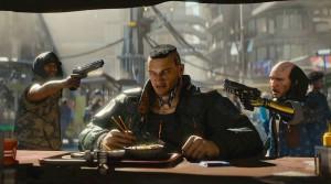 скриншот Cyberpunk 2077 Collector's Edition PS4 #6
