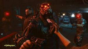 скриншот Cyberpunk 2077 Collector's Edition PS4 #5