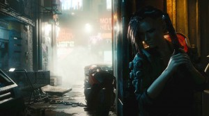 скриншот Cyberpunk 2077 Collector's Edition PS4 #4