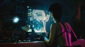 скриншот Cyberpunk 2077 Collector's Edition PS4 #8
