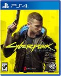 игра Cyberpunk 2077 Collector's Edition PS4
