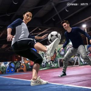 скриншот FIFA 20 PS4 - русская версия #29