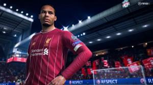 скриншот FIFA 20 PS4 - русская версия #32