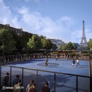скриншот FIFA 20 PS4 - русская версия #33