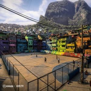 скриншот FIFA 20 PS4 - русская версия #25