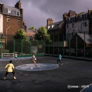 скриншот FIFA 20 PS4 - русская версия #26