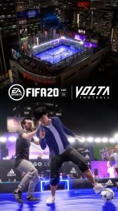 скриншот  Ключ для FIFA 20 - UA #22