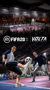 скриншот FIFA 20 Xbox One - русская версия #20