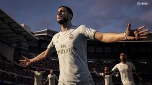 скриншот FIFA 20 Xbox One - русская версия #18