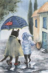 фото страниц Кот и мурлик #7