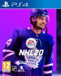 игра NHL 20 PS4 - русская версия