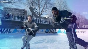 скриншот NHL 20 PS4 - русская версия #4