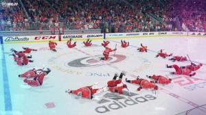 скриншот NHL 20 PS4 - русская версия #5