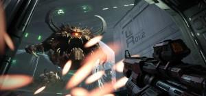 скриншот DOOM Eternal PS4 - русская версия #6