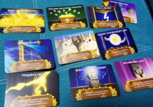 фото страниц Логическая настольная игра 'Шорохи в ночи' #9