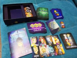 фото страниц Логическая настольная игра 'Шорохи в ночи' #10