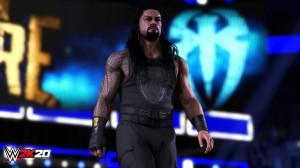 скриншот WWE 2K20 PS4 #4
