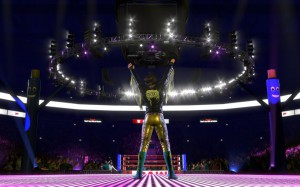 скриншот WWE 2K20 PS4 #3