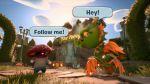 скриншот Plants vs. Zombies: Битва за Нейборвиль PS4 - Русская версия #3