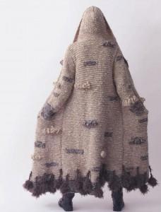 фото страниц Эксклюзивные узоры для вязания спицами #5