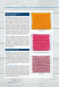 фото страниц Азбука вязания крючком. Полный курс для начинающих #12