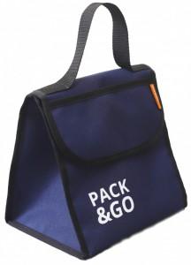 фото Ланч-бэг Pack&Go 'Light Bag' (LB801) #3