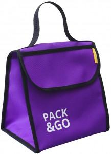 фото Ланч-бэг Pack&Go 'Light Bag' (LB801) #5