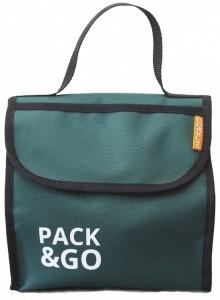 Подарок Ланч-бэг Pack&Go 'Light Bag' (LB801)