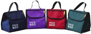 фото Ланч-бэг Pack&Go 'Light Bag' (LB801) #4