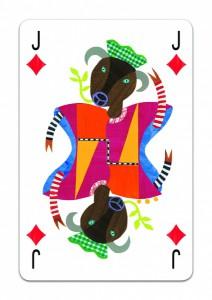 фото Настольная игра Djeco 'Классика' (DJ05100) #3